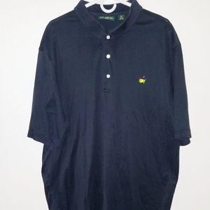 Amen Corner Masters Augusta National Polo Shirt